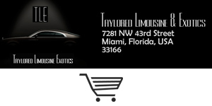 Limo Service Rates